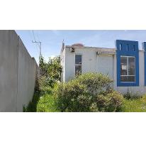 Foto de casa en venta en  , san martín toltepec, toluca, méxico, 2586833 No. 01