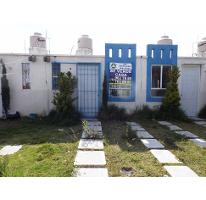 Foto de casa en venta en  , san martín toltepec, toluca, méxico, 2588624 No. 01