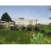 Foto de terreno habitacional en venta en  , san martín toltepec, toluca, méxico, 2594232 No. 01