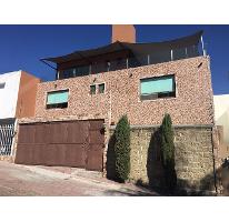 Foto de casa en venta en  , san martinito, san andrés cholula, puebla, 2845538 No. 01