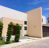 Foto de casa en renta en  , san martinito, san andrés cholula, puebla, 3321565 No. 01