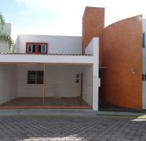 Foto de casa en venta en  , san martinito, san andrés cholula, puebla, 4241794 No. 01
