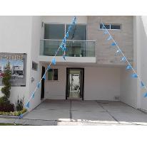Foto de casa en venta en  , san martinito, san andrés cholula, puebla, 456321 No. 01