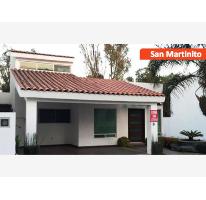 Foto de casa en venta en  , san martinito, san andrés cholula, puebla, 2819903 No. 01