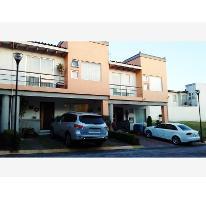 Foto de casa en venta en  200, san mateo oxtotitlán, toluca, méxico, 2877261 No. 01
