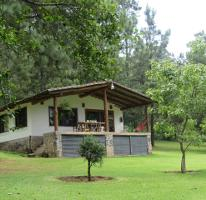 Foto de terreno habitacional en venta en san mateo acatitlán , valle de bravo, valle de bravo, méxico, 4009989 No. 01