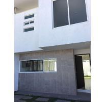 Foto de casa en venta en  , san mateo atenco centro, san mateo atenco, méxico, 2862227 No. 01