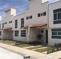 Foto de casa en venta en  , san mateo atenco centro, san mateo atenco, méxico, 3710571 No. 01