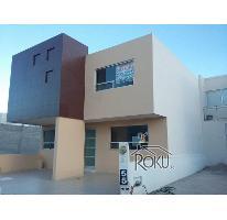 Foto de casa en venta en  , san mateo, corregidora, querétaro, 2574187 No. 01