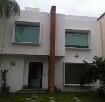 Foto de casa en venta en  , san mateo, corregidora, querétaro, 3739941 No. 01