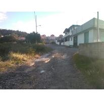 Foto de terreno habitacional en venta en  , san mateo cuautepec, tultitlán, méxico, 2749455 No. 01