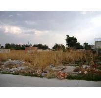 Foto de terreno habitacional en venta en  , san mateo huexotla, texcoco, méxico, 2938510 No. 01