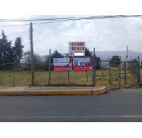 Foto de terreno habitacional en venta en  , san mateo huitzilzingo, chalco, méxico, 1593739 No. 01