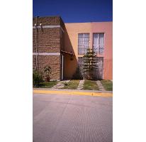 Foto de casa en venta en  , san mateo ixtacalco, cuautitlán, méxico, 2312809 No. 01
