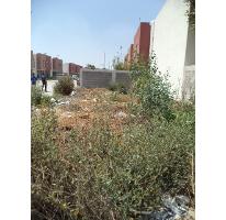 Foto de terreno habitacional en venta en  , san mateo ixtacalco, cuautitlán, méxico, 2615939 No. 01