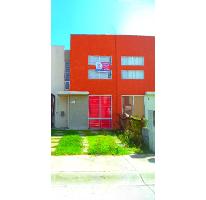 Foto de casa en venta en  , san mateo ixtacalco, cuautitlán, méxico, 2632347 No. 01