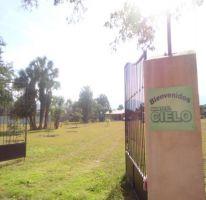 Foto de rancho en venta en, san mateo, juárez, nuevo león, 2192229 no 01