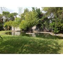 Foto de rancho en venta en  , san mateo, juárez, nuevo león, 2310833 No. 01