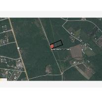 Foto de terreno habitacional en venta en  , san mateo, juárez, nuevo león, 2551999 No. 01