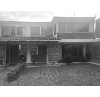 Foto de casa en venta en  , san mateo, metepec, méxico, 2092152 No. 01