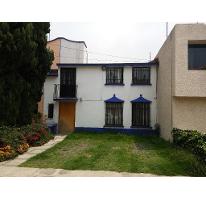 Foto de casa en venta en  , san mateo nopala, naucalpan de juárez, méxico, 2721875 No. 01