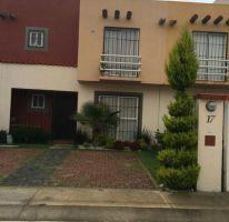 Foto de casa en condominio en renta en, san mateo otzacatipan, toluca, estado de méxico, 2270704 no 01