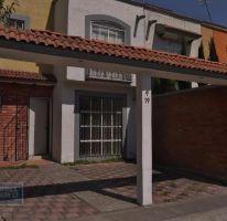 Foto de casa en condominio en venta en, san mateo otzacatipan, toluca, estado de méxico, 2401464 no 01