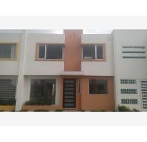 Foto de casa en venta en ----------- ---------, san mateo otzacatipan, toluca, méxico, 1016179 No. 01