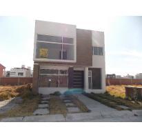Foto de casa en venta en  , san mateo otzacatipan, toluca, méxico, 1722500 No. 01
