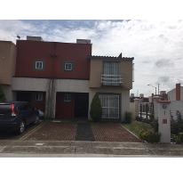 Foto de casa en condominio en renta en, san mateo otzacatipan, toluca, estado de méxico, 2056906 no 01