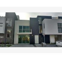 Foto de casa en venta en  , san mateo otzacatipan, toluca, méxico, 2081720 No. 01