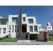 Foto de casa en venta en  , san mateo otzacatipan, toluca, méxico, 2252603 No. 01