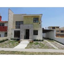 Foto de casa en venta en  , san mateo otzacatipan, toluca, méxico, 2288408 No. 01