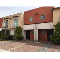 Foto de casa en venta en  , san mateo otzacatipan, toluca, méxico, 2441951 No. 01