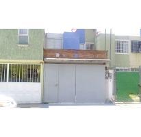 Foto de casa en venta en  , san mateo otzacatipan, toluca, méxico, 2481809 No. 01
