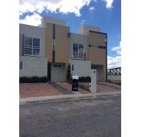 Foto de casa en venta en  , san mateo otzacatipan, toluca, méxico, 2610473 No. 01