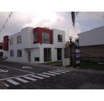 Foto de casa en venta en  , san mateo otzacatipan, toluca, méxico, 2622375 No. 01