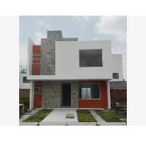Foto de casa en venta en  , san mateo otzacatipan, toluca, méxico, 2702842 No. 01