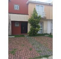 Foto de casa en venta en  , san mateo otzacatipan, toluca, méxico, 2725206 No. 01