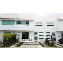 Foto de casa en venta en  , san mateo otzacatipan, toluca, méxico, 2754543 No. 01
