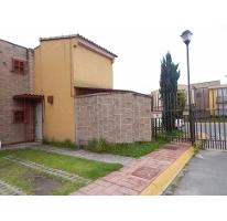 Foto de casa en venta en  , san mateo otzacatipan, toluca, méxico, 2762137 No. 01
