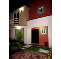 Foto de casa en renta en  , san mateo otzacatipan, toluca, méxico, 2834358 No. 01