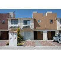 Foto de casa en venta en  , san mateo otzacatipan, toluca, méxico, 2958674 No. 01
