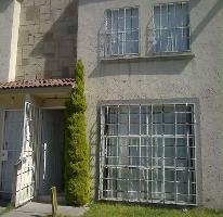 Foto de casa en renta en  , san mateo otzacatipan, toluca, méxico, 3490454 No. 01