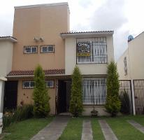Foto de casa en venta en  , san mateo otzacatipan, toluca, méxico, 3725727 No. 01