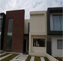 Foto de casa en venta en  , san mateo otzacatipan, toluca, méxico, 3810401 No. 01