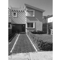 Foto de casa en venta en  , san mateo oxtotitlán, toluca, méxico, 1931582 No. 01