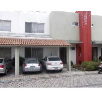 Foto de casa en renta en  , san mateo oxtotitlán, toluca, méxico, 2292037 No. 01