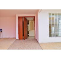 Foto de casa en venta en  , san mateo oxtotitlán, toluca, méxico, 2604170 No. 01