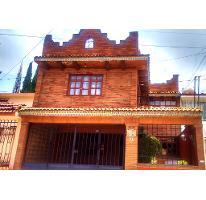Foto de casa en venta en  , san mateo oxtotitlán, toluca, méxico, 2629607 No. 01
